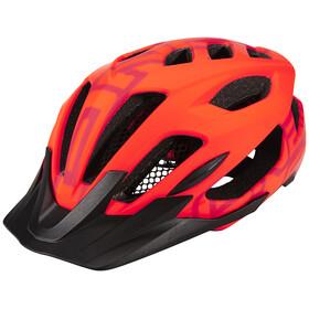 Q RL Helmet Red XS/S/M (53-58cm)